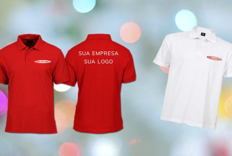 Camisas e Uniformes